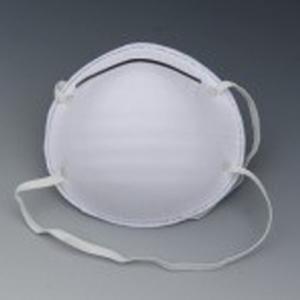 Mondmasker-FFP zonder filter