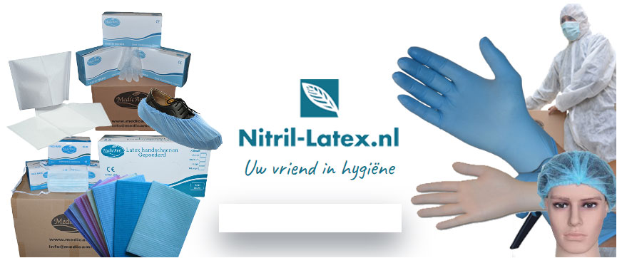 nitril latex